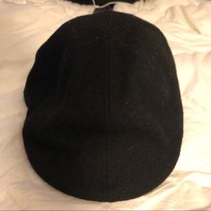 All-American Stetson Newsboy Hat